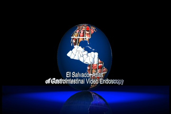 El Salvador Atlas of Gastrointestinal Video Endoscopy